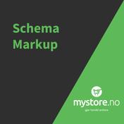 Schema Markup - den SEO-vennlige appen